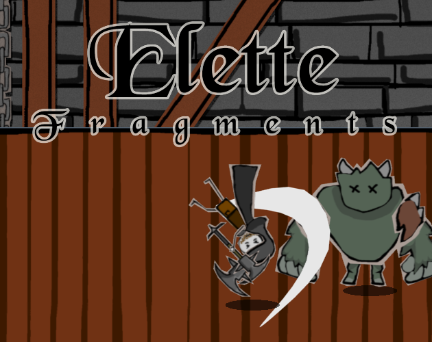 Elette Fragments Released!